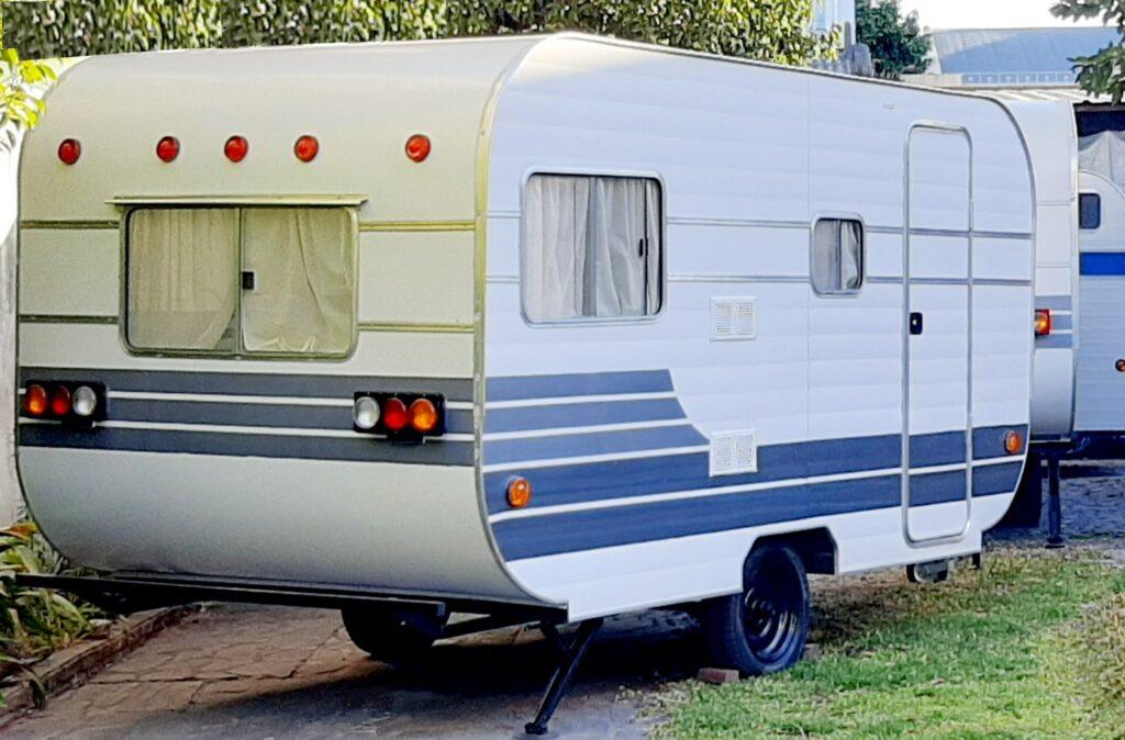 Casa Rodante Modelo 400 sp