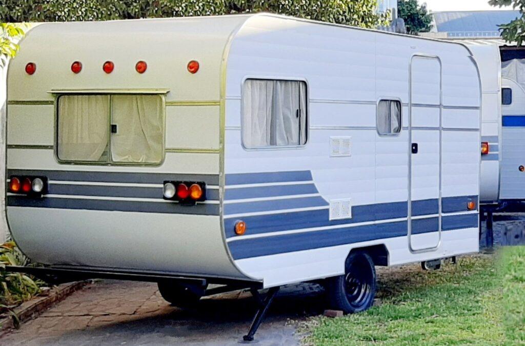 Casa Rodante Modelo 400 xl