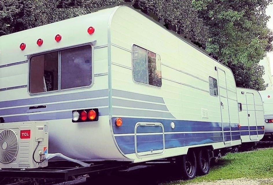 Casa Rodante Modelo 570
